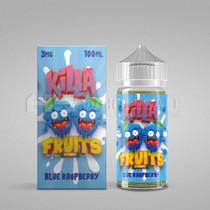 Killa Fruits E-Liquid 100ML *Drop Ship* (MSRP $22.99)