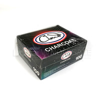 Cloud Quick Start Charcoal 100 Pieces (MSRP $15.00-$20.00)