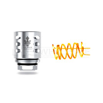 Smok TFV12 Prince X2 Clapton Replacement Coil Pack Of 3 (MSRP $20.00)