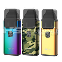 Aspire Breeze 2 AIO Kit - Limited Edition Colors (MSRP $45.00)