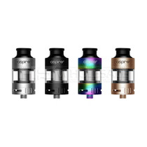 Aspire Cleito Pro 3ML Tank (MSRP $30.00)
