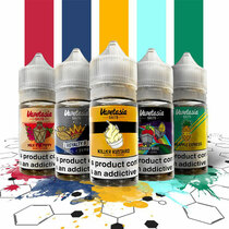 Vapetasia Salts E-liquid 30ML (MSRP $20.00)