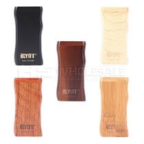 "RYOT 3"" Wooden Magnetic Taster Box Assorted 6 Pack (MSRP $35.00ea)"