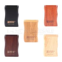 "RYOT 2"" Wooden Magnetic Taster Box Assorted 6 Pack (MSRP $30.00ea)"