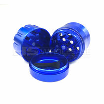 42mm 4 Part Anodized Heavy Grinder (MSRP $15.00)