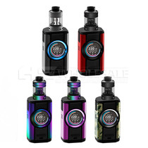 Aspire Dynamo 220W TC Starter Kit With Nepho Tank (MSRP $115.00)