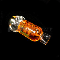 Ooze CRYO Glycerin Glass Hand Pipe (MSRP $50.00)
