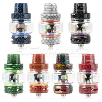 Horizontech Falcon 7ML Sub-Ohm Tank Resin Edition with Bulb Glass (MSRP $35.00)
