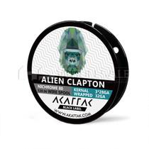 Alien Clapton Wire Spool Prebuilt Coil By AKATTAK *Drop Ship* (MSRP $17.99)