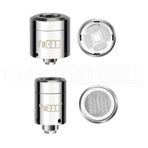 Yocan - Loaded Coils - 5 Pack (MSRP $15.00-$20.00)