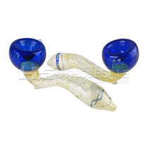 "4"" Sherlock Pipe - 2 Pack (MSRP $5.00ea)"