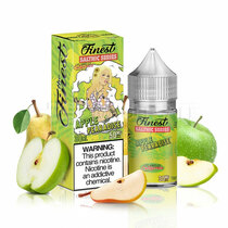 SaltNic By Finest E-Liquid 30ML *New Flavors* *Drop Ship* (MSRP $19.99)
