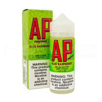Bomb Sauce E-Liquid 120ml (MSRP $29.99)