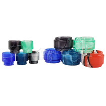 Tip & Tube Kit for UForce T2 Tank - Assorted Colors Pack of 5 (MSRP $12.00ea)