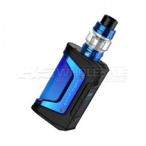 Geekvape - Limited Edition Aegis Legend 200W Kit with Alpha Tank (MSRP $120.00)