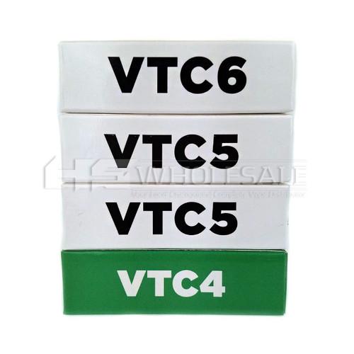 Sony - 18650 VTC Batteries