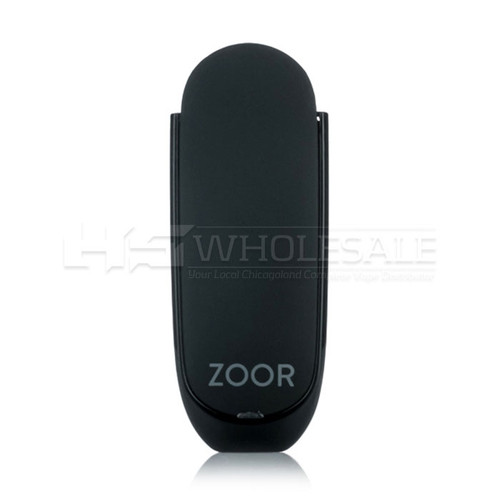 ZOOR by 7 Daze Pod System With USB Charger (MSRP $29.99)