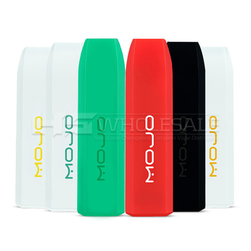 MOJO - Disposable Pod Device (MSRP $5.00)