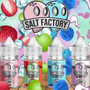 Salt Factory By Air Factory 30ML (MSRP $20.00)