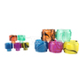 Tip & Tube Kit for Crown IV Tank - Assorted Colors Pack of 5 (MSRP $12.00ea)