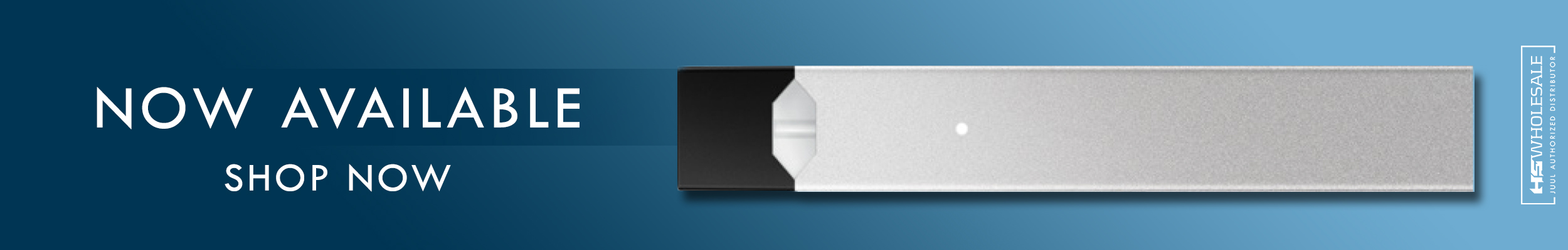 Silver Juul Available Now
