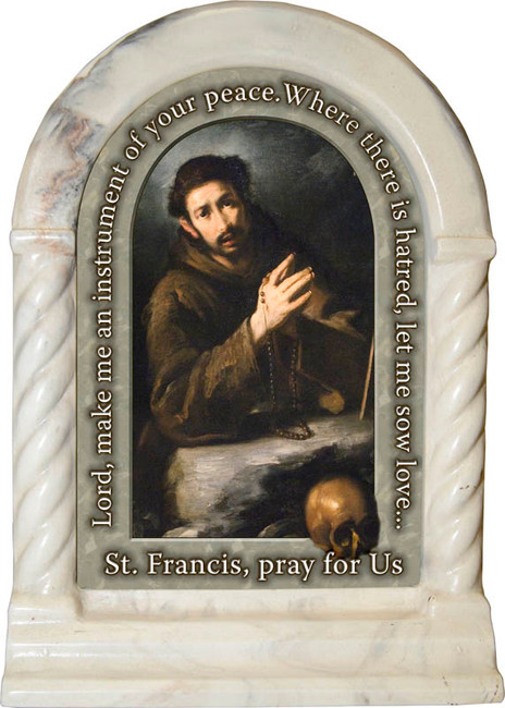 St. Francis of Assisi Products - Nelson Fine Art & Gifts