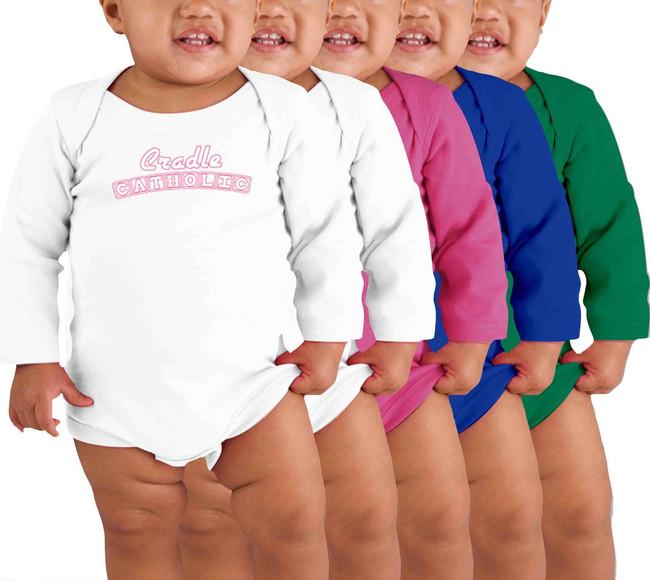 Religious Religious Apparel Religious Baby Clothes Nelson Fine