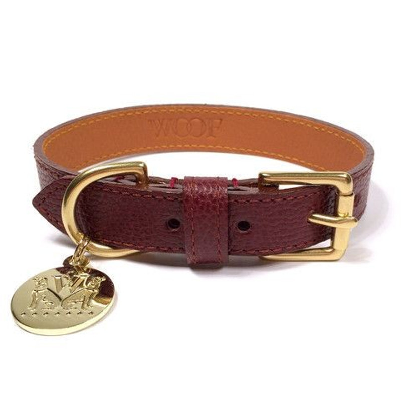 Show stopping Desginer dog collar The Madison Avenue ...