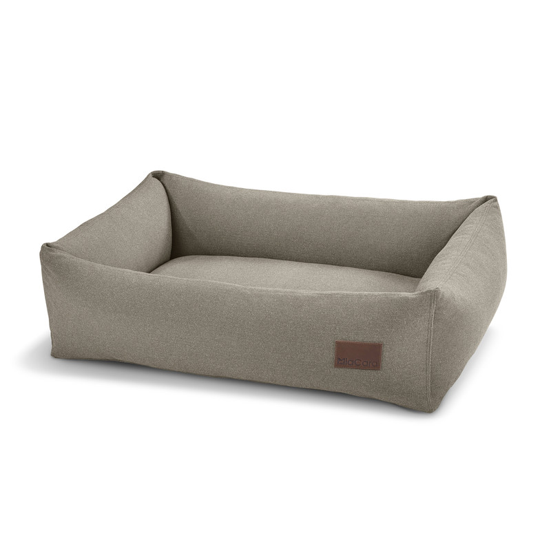 Dog Bed - Scala Box Dog Bed Tundra_Sleep_Box Beds_www.hugoandotto.com