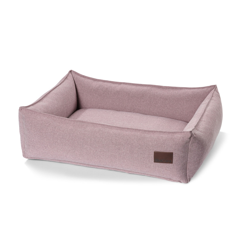 Dog Bed - Nube Box Bed Rose_Sleep_Product Detail_www.hugoandotto.com