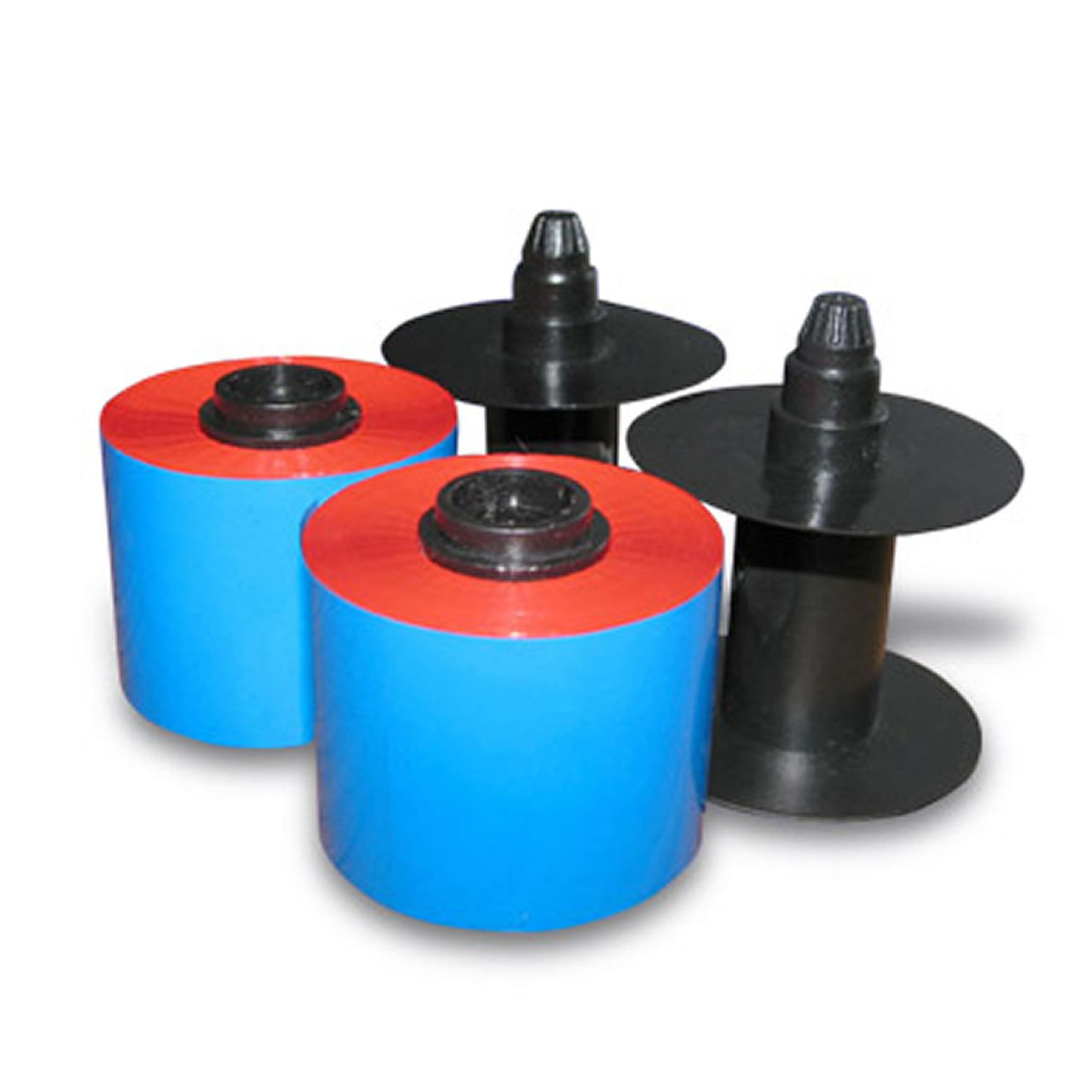 Compatible Frama EcoMail Refillable Franking Ink Ribbons - 2 Pack