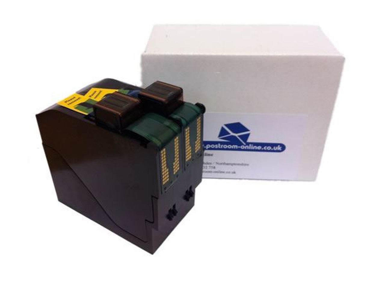 Compatible Neopost IJ35 Standard Yield Franking Ink Cartridge