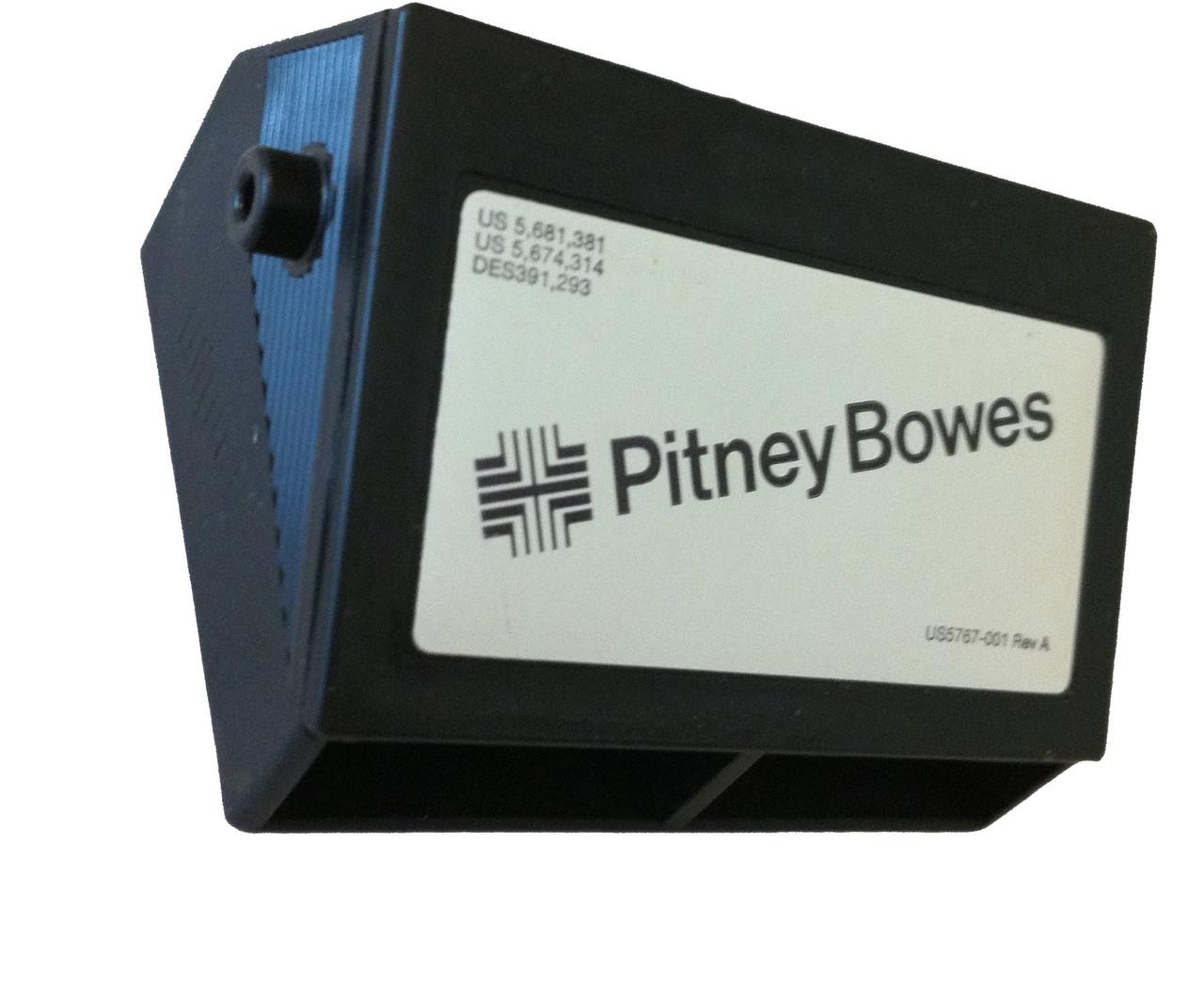 Original Pitney Bowes E700 Franking Ink Cartridge