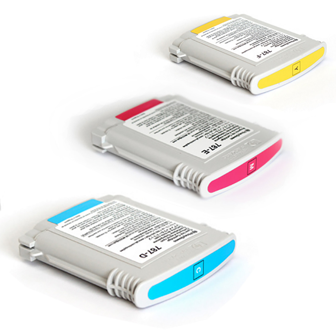 Original Pitney Bowes Connect+ Series STANDARD Capacity Franking Ink Cartridge