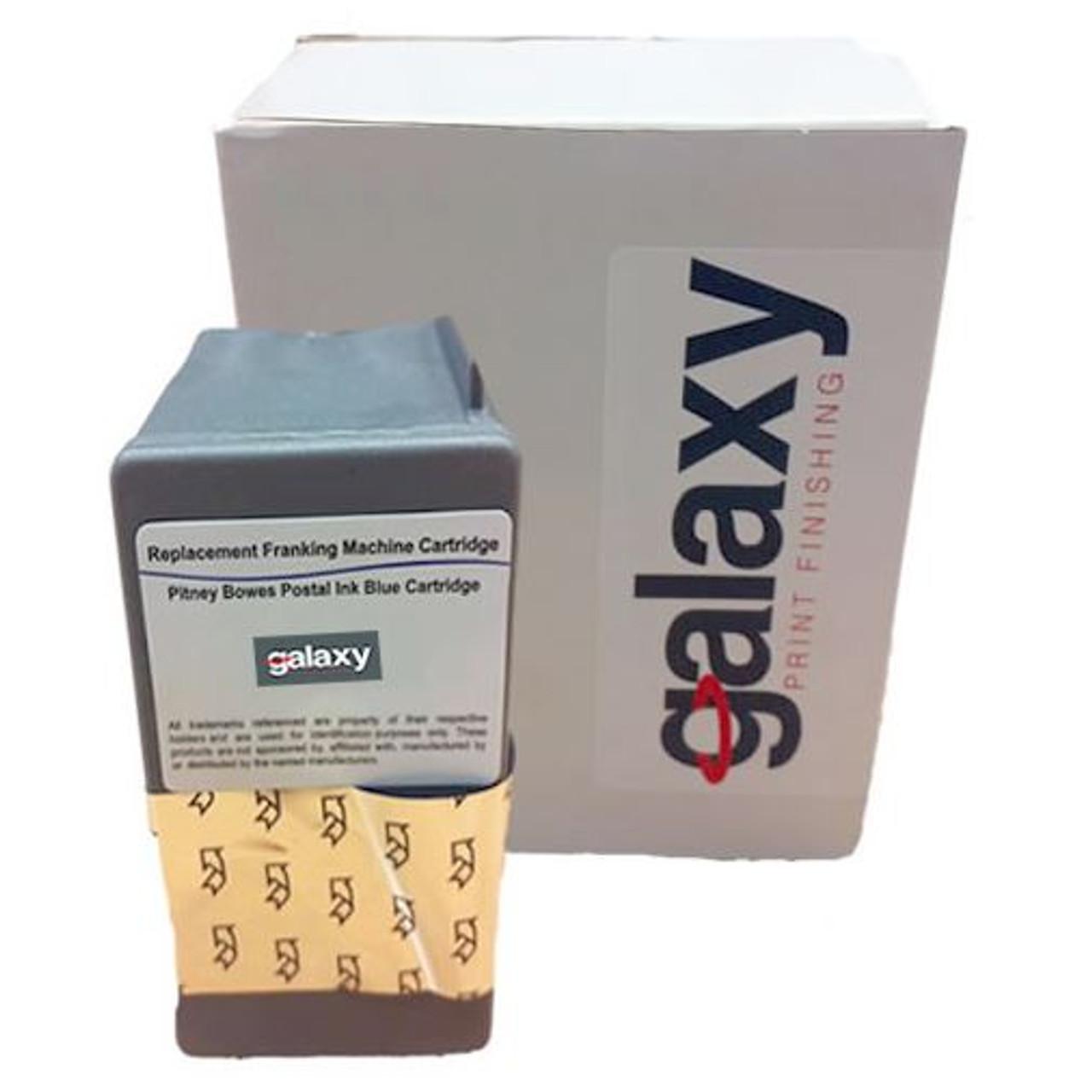 Compatible Pitney Bowes DM300c, DM400c, DM450 Ink Cartridge