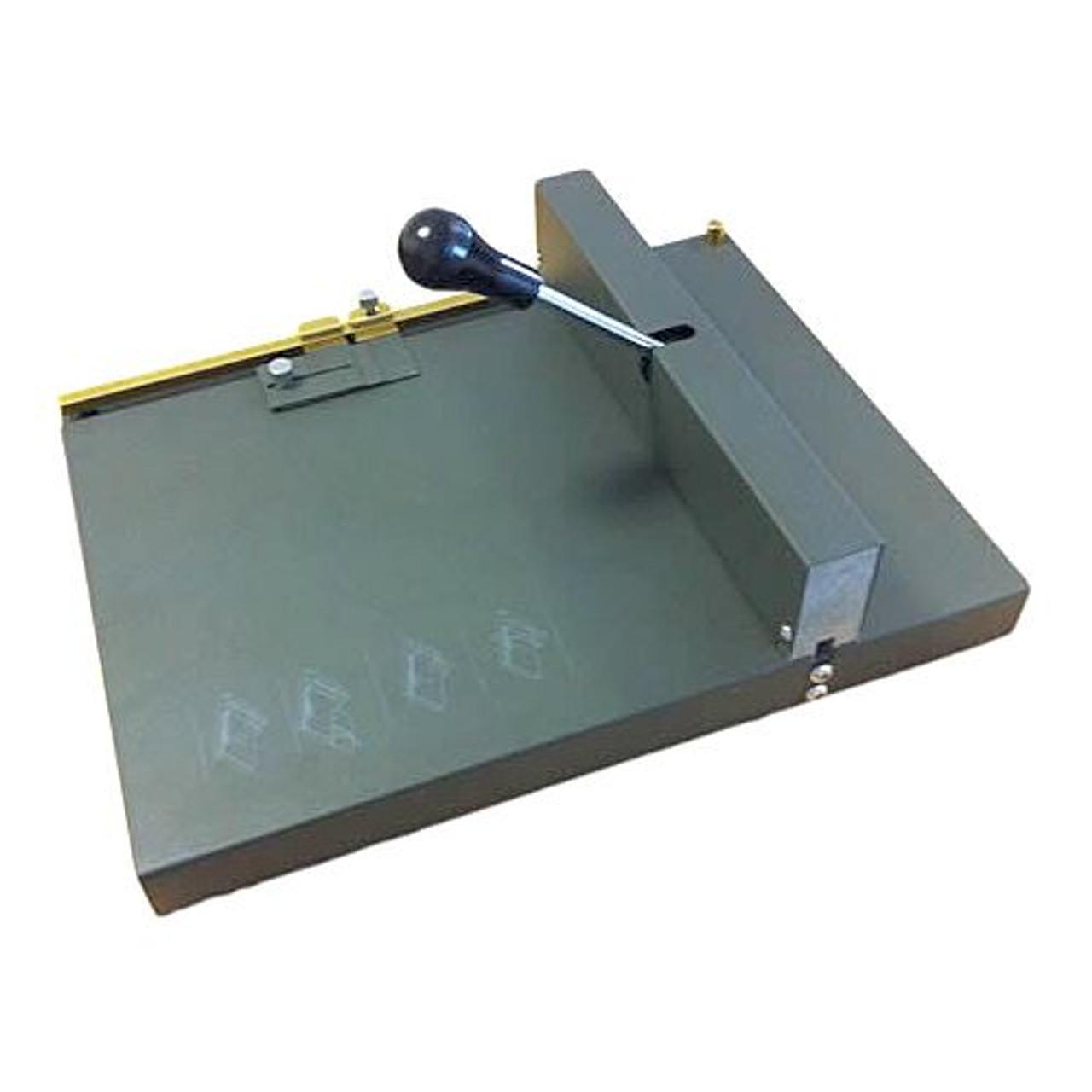 "Galaxy ""Crease & Go"" Hand Operated Paper & Card Creasing Machine"