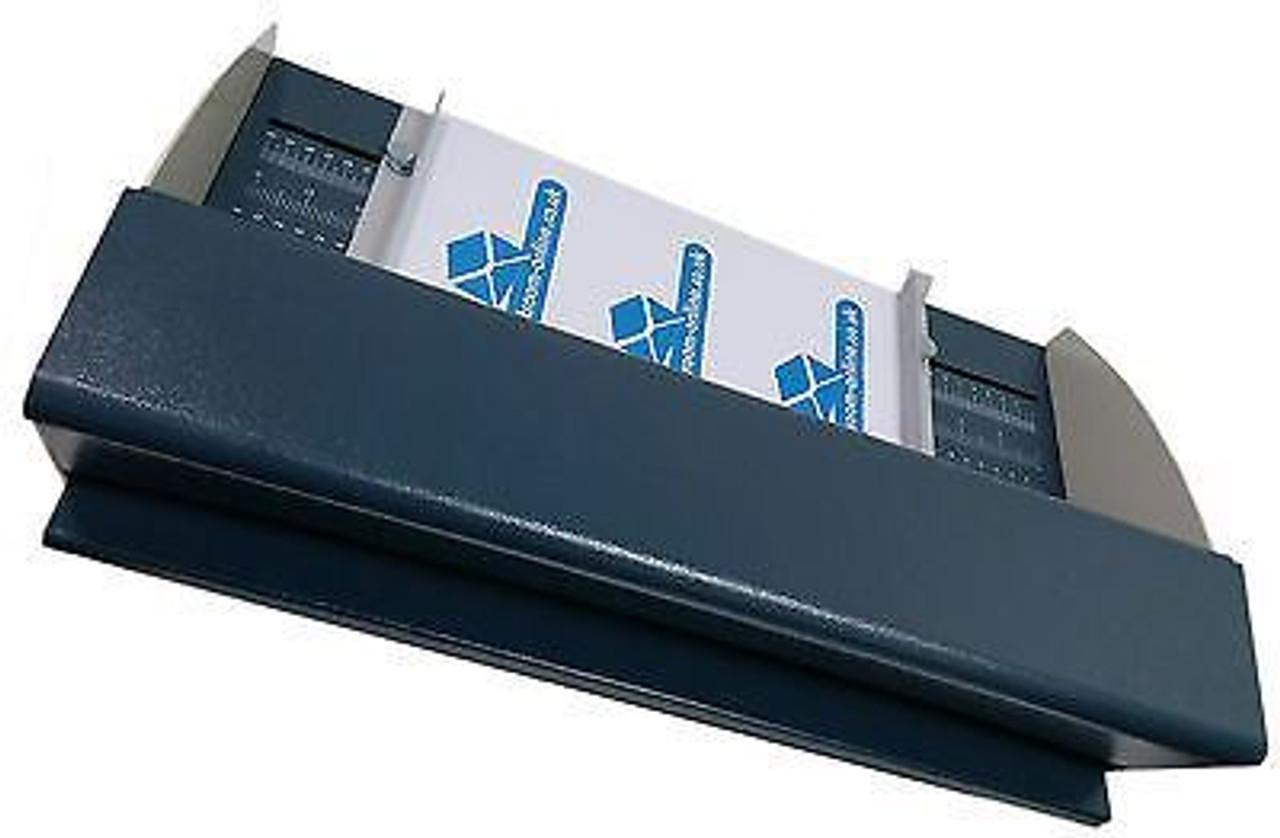 Galaxy PAC 450 Electric Semi-Auto Perforating Machine