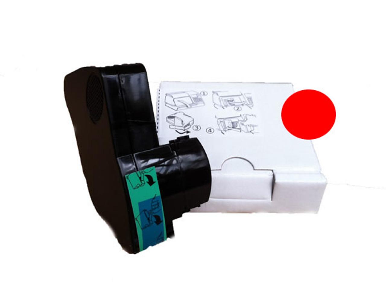 Original Neopost IJ25 Franking Ink Cartridge 70401 300206
