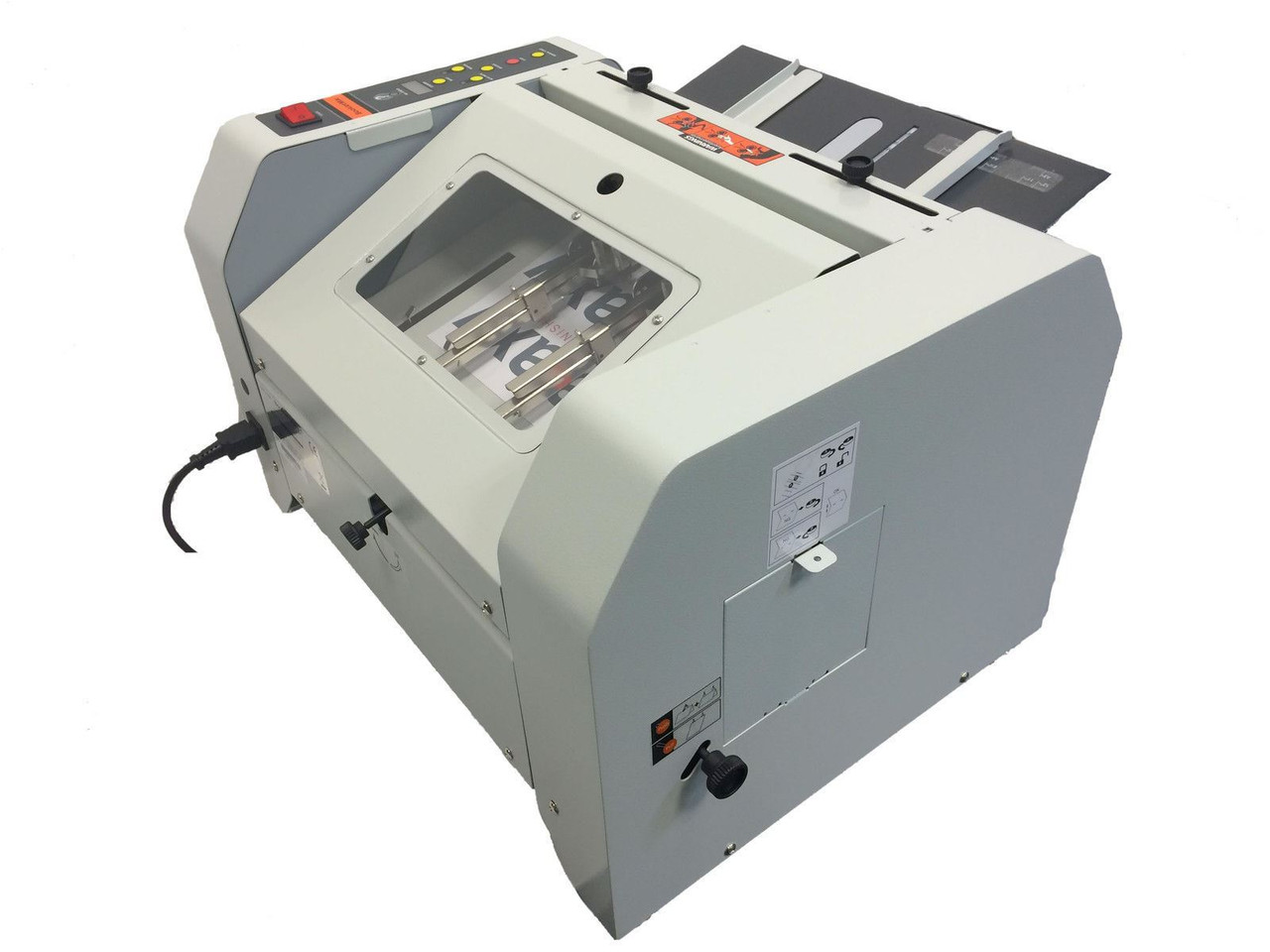 Galaxy VR-930 Automatic Staple Booklet Maker
