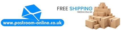 Postroom-online Ltd.