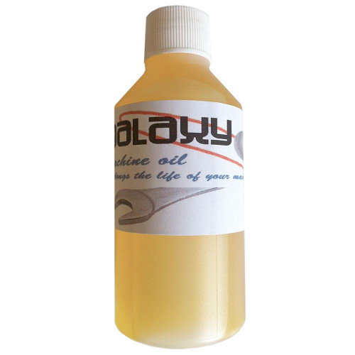 Chainsaw / Bicycle Chain Oil
