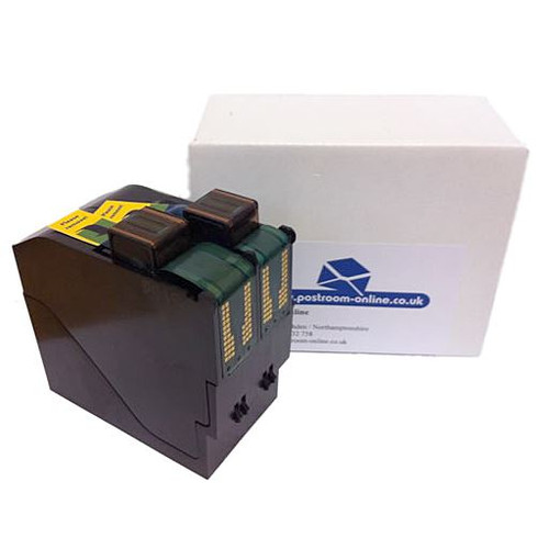 Compatible Neopost IJ65 Standard Yield Franking Ink Cartridge