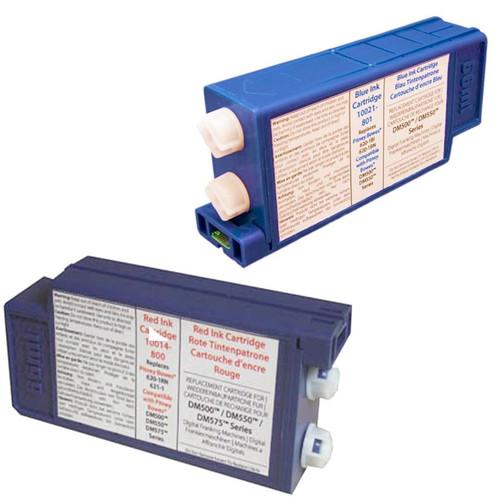 Compatible Pitney Bowes DM400, DM500, DM550 Ink Cartridge