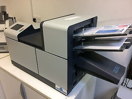 Neopost DS-63 - 2 Station Folder Inserter Machine - REFURBISHED