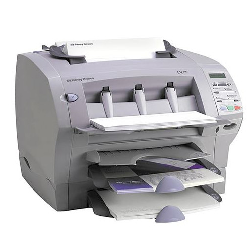 Pitney Bowes DI200 - Folder Inserter Machine