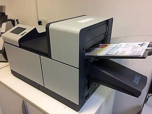 Neopost DS-63 - 1 Station Folder Inserter Machine - REFURBISHED