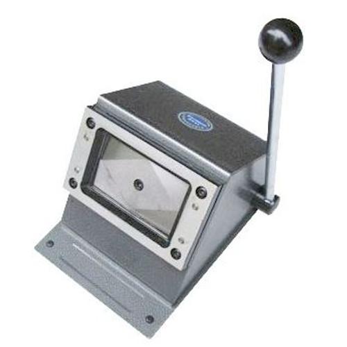 ID Business Card / Craft PVC Die Cutter 86mm x 54mm