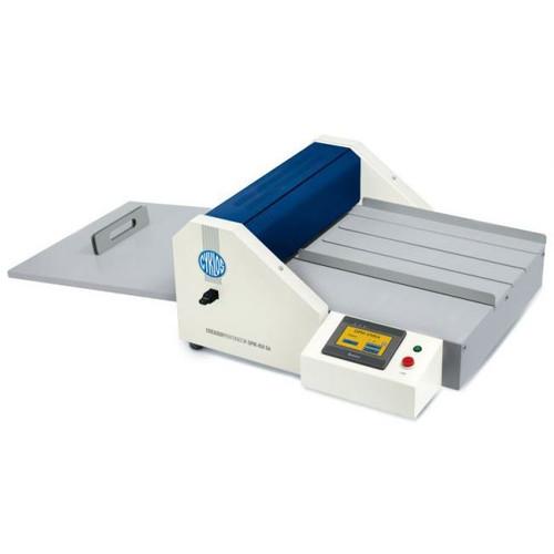 Cyklos GPM 450 SA Semi Automatic Creasing and Perforating Machine