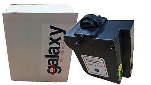 Compatible BLUE Frama Matrix F2 Ink Cartridge