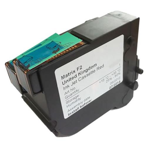 Compatible BLUE Frama Matrix F42 Ink Cartridge